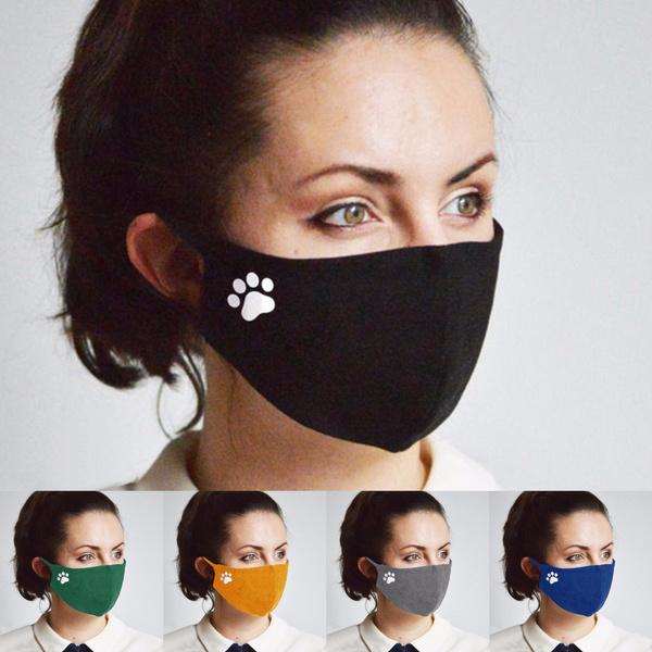 washable, Cotton, mouthmask, cute