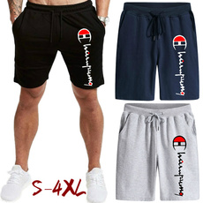 joggingpant, slim, Champion, runningpant