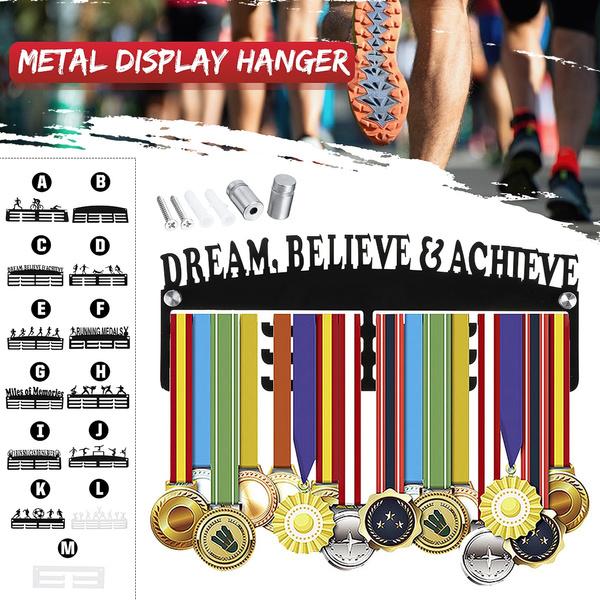 Decor, medalholder, medalhanger, sportmedalholder