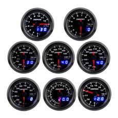 led, turboboostgauge, tachometergauge, Cars
