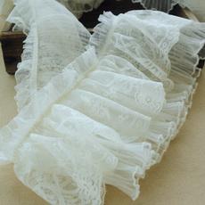 diypetclothe, Ivory, Fashion, Lace