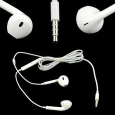Auriculares, Earphone, Mobile Phones, handsfreeheadset