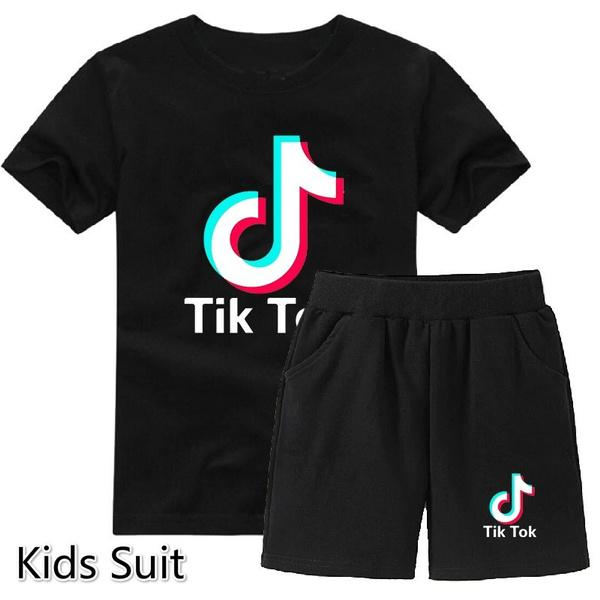 Summer, Fashion, summerkidsclothingsuit, pants