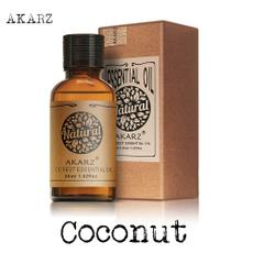 Body, coconut, Oil, Natural