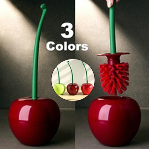 cherrybrush, plasticbrushforcleaning, toiletcleaningbrush, Cherry