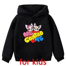kids, kidshoodie, hooded, Sleeve