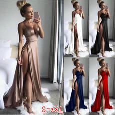Summer, Plus Size, sexy dresses, Corset