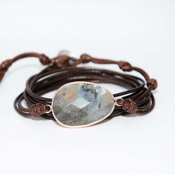 Stone, Jewelry, Handmade, Bracelet