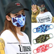 washable, dustproofmask, mouthmask, Breathable