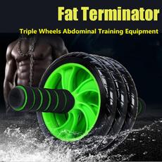 slimmingequipment, abdominalwheel, loseweight, Fitness