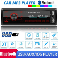 auxmp3player, usb, Cars, lcdfunction