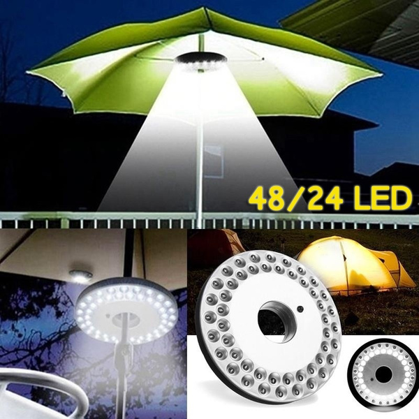 patiolight, Night Light, umbrellalight, Interior Design