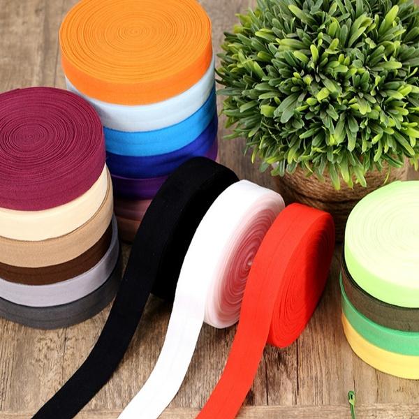 Cotton, sewingbinding, Elastic, cottonbiaelastictrim