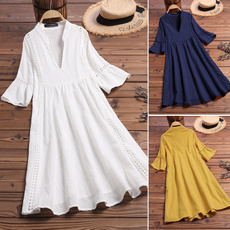 Summer, candycolordres, Necks, Hollow-out