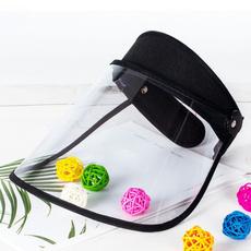 Fashion, shield, faceshield, Windproof