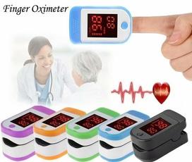 Monitors, fingersphygmometer, sphygmometer, bloodoximeter
