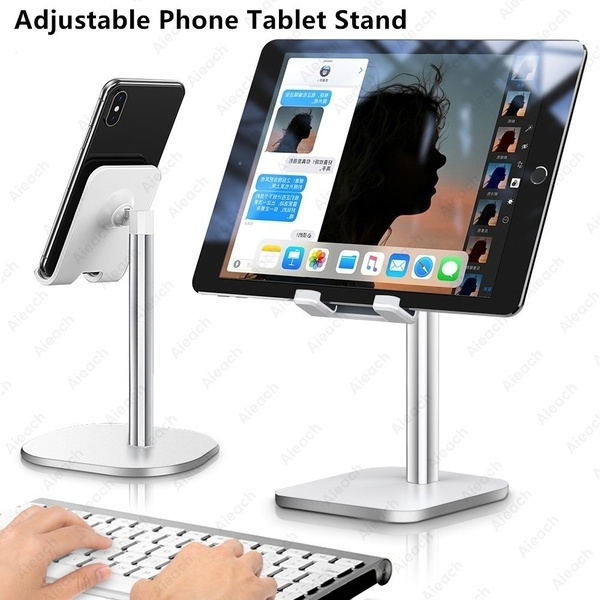 ipad, tabletphonestand, portablestand, Aluminum
