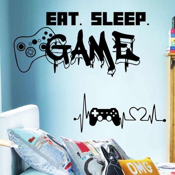 stickersmural, Home Decor, Wall Decal, decoration