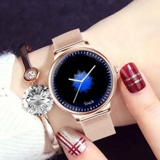 Heart, smartwatche, Fashion, Jewelry
