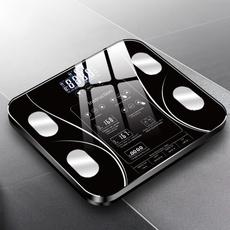 Home & Kitchen, bodycompositionanalyzer, touchcontrol, fatscale