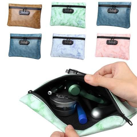 skunksackstoragebag, deodoranttravelcase, skunksack, Waterproof