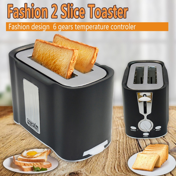 toast, Steel, toaster, breadmachine