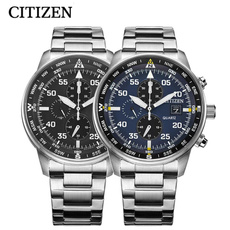 Chronograph, watchformen, citizenwatche, Stainless Steel
