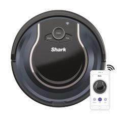 Shark, selfvacuum, bestrobotvacuum, Robot