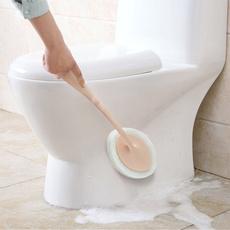 toilet, Bathroom, Handles, toiletbrushset