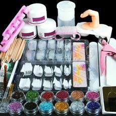 decoração, art, Beauty, acrylicpowder