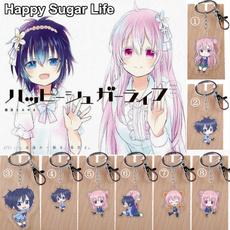 Anime & Manga, Key Chain, Key Rings, manga