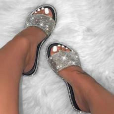Sandals, Women Sandals, Fashion, Beach
