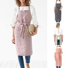 apronkitchen, Kitchen & Dining, cookingapron, longapronforwomen