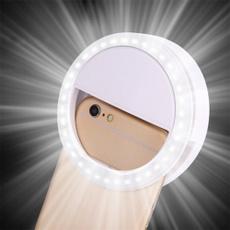 selfielight, led, Jewelry, selfielamp