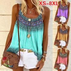 Clothes, Summer, Plus Size, Plus size top