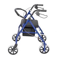 Steel, rollatorswalker, Exterior, mobilityaid