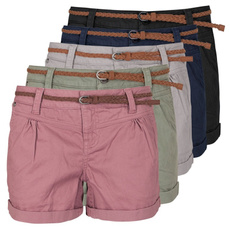 Women Pants, Summer, Fashion Accessory, Shorts