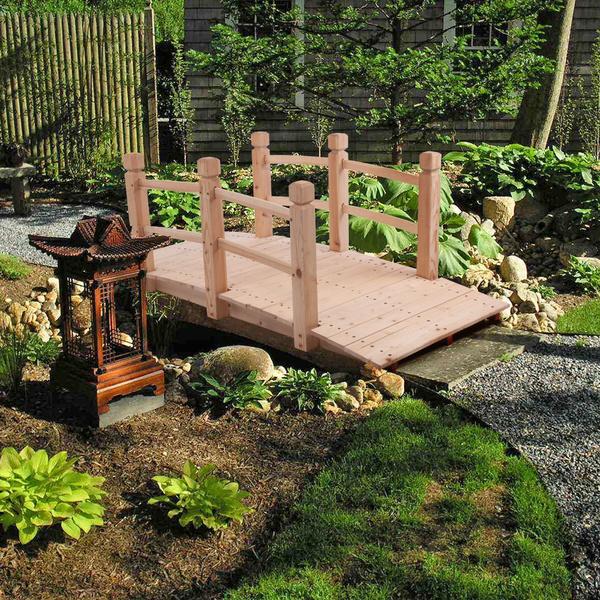brown, Decor, Outdoor, Garden