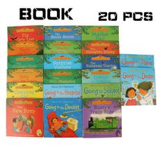 usborne, cartoonfarmstorybook, Education, Pictures