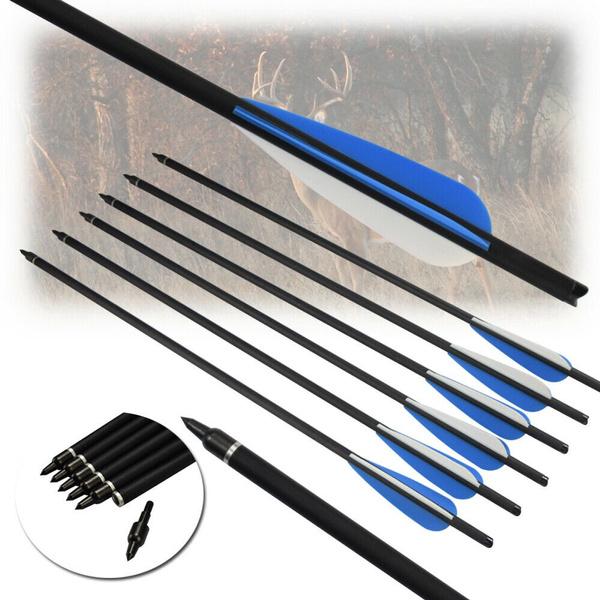Archery, Arrow, Hunting, carbonarrow