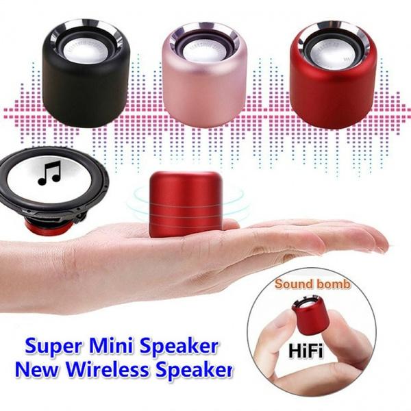 Mini, Wireless Speakers, waterproofspeaker, Gifts