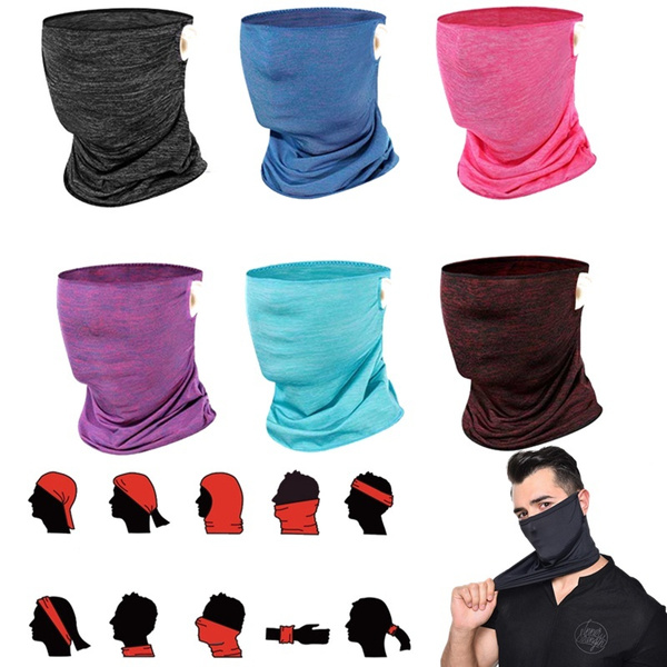 blackmouthmask, antidustfacemask, blackmask, Necks