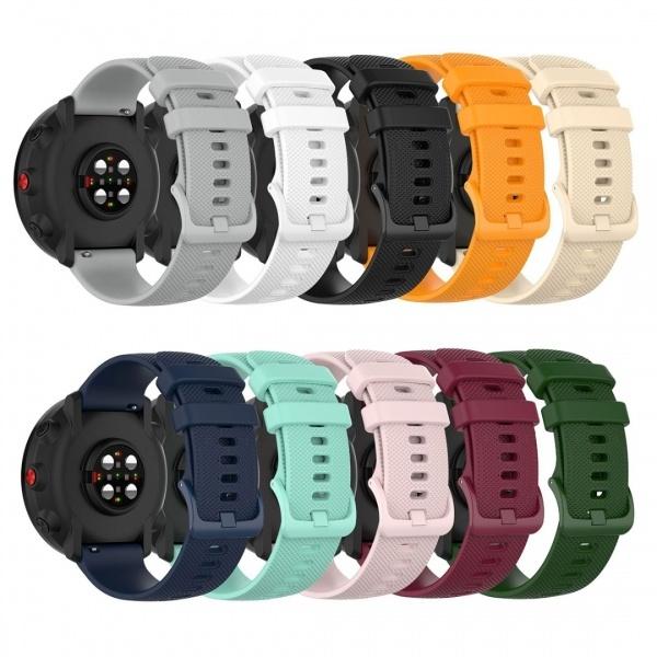 amazfitbipstrap, silicone watch, siliconewatchband, amazfitbip