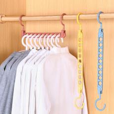 dailynecessitie, Hangers, ninehole, clothingstorage