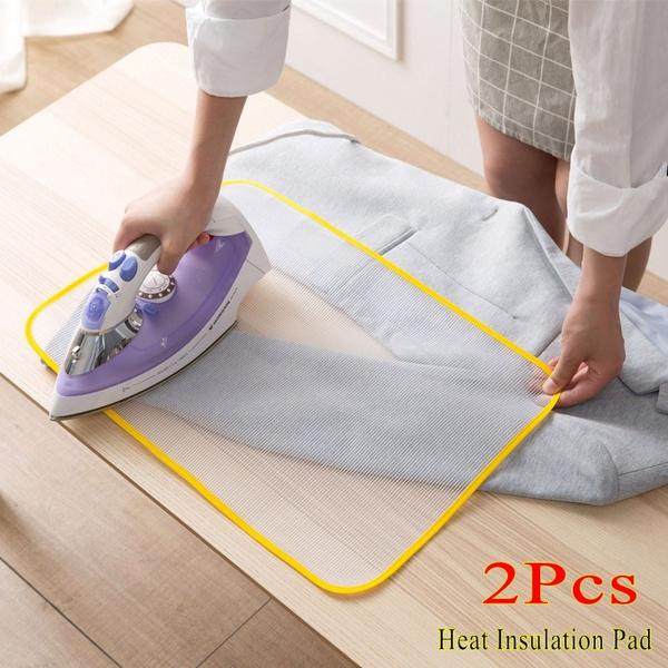 case, ironingboard, insulationcloth, clothironing