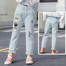 Fashion, kids clothes, Spring/Autumn, pants