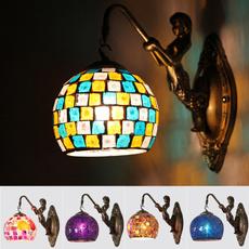 Night Light, Glass, decoration, Lighting