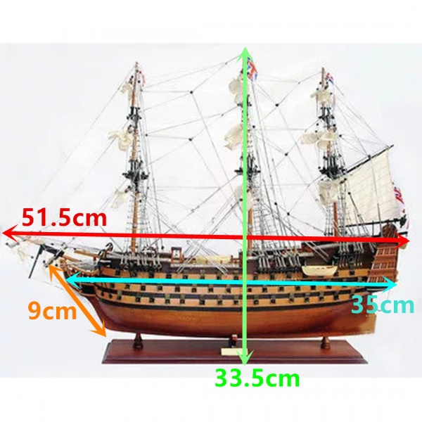 Funny, diyboatmodel, hmsvictory, Gifts