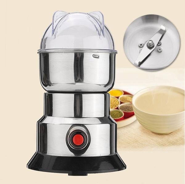 coffeebeangrinder, grinder, Electric, grindingmachine