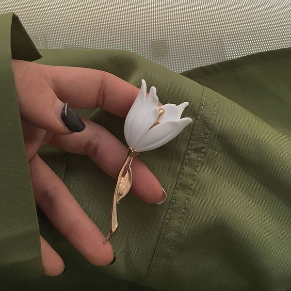 Flowers, Jewelry, Gifts, Simple